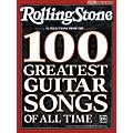 Alfred Rolling Stone: 34 Selections from the 100 Greatest Guitar Songs of All Time - Tab Book thumbnail