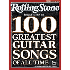 greatest rolling songs guitar stone tab selections alfred musiciansfriend books mmgs7 friend