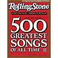 Alfred Rolling Stone 500 Greatest Songs Of All Time Guitar Classics Volume 1 thumbnail