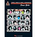Hal Leonard Rolling Stones - Some Girls Guitar Recorded Version Series Softcover Performed by Rolling Stones thumbnail