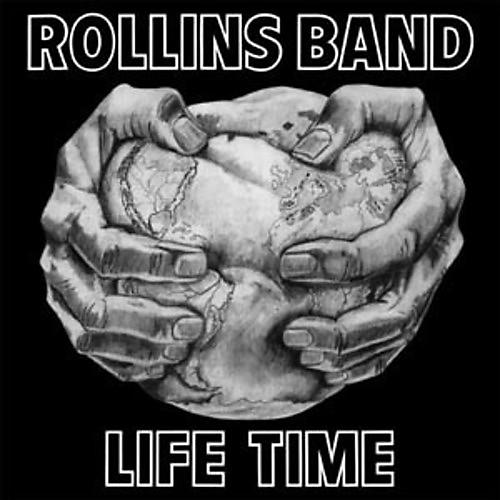 Alliance Rollins Band - Life Time