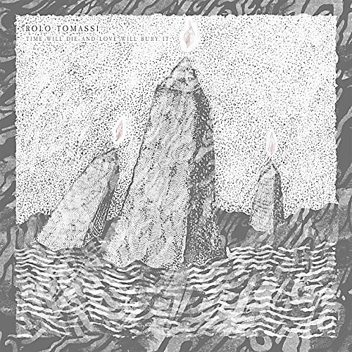 Alliance Rolo Tomassi - Time Will Die & Love Will Bury It