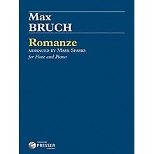 Carl Fischer Romanze Op. 85 - Flute with Piano