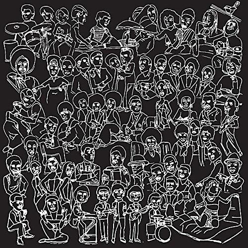 Alliance Romare - Love Songs Pt. 2