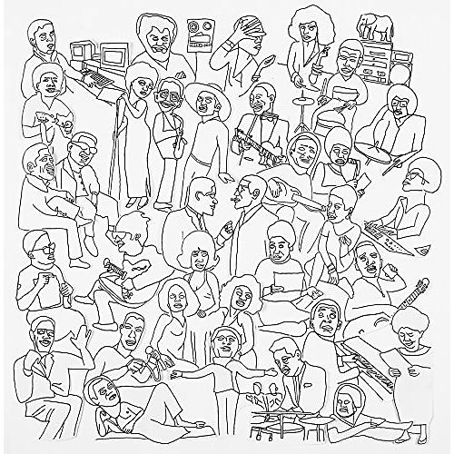Alliance Romare - Projections