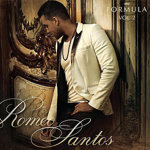 Alliance Romeo Santos - Formula 2