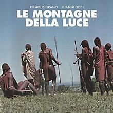 Romolo Grano & Gianni Oddi - Le Montagne Della Luce