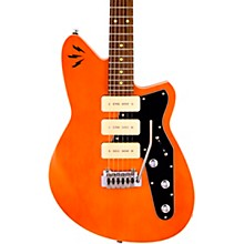 Reverend Ron Asheton Jetstream 390 Electric Guitar