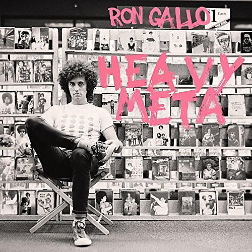 Alliance Ron Gallo - Heavy Meta