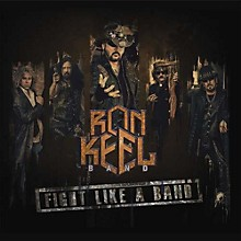 Ron Keel - Fight Like A Band