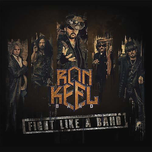 Alliance Ron Keel - Fight Like A Band
