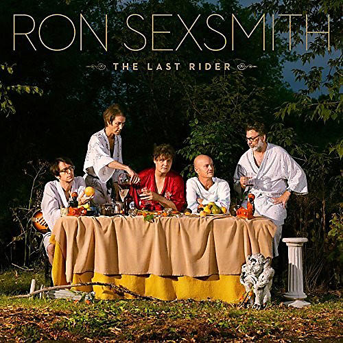 Alliance Ron Sexsmith - Last Rider