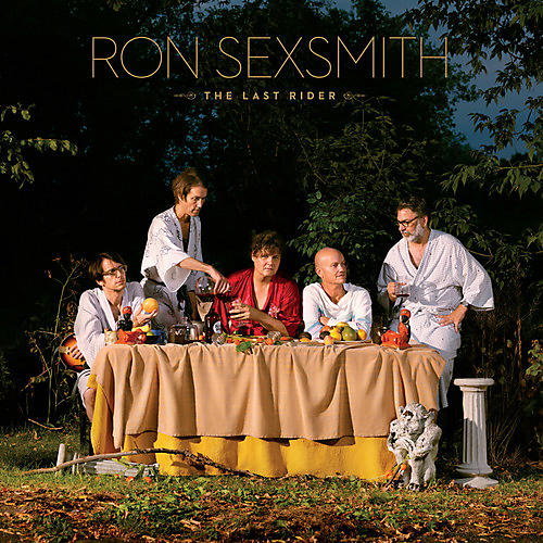 Alliance Ron Sexsmith - The Last Rider