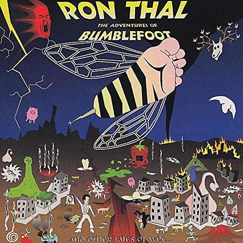 Alliance Ron Thal - Bumblefoot