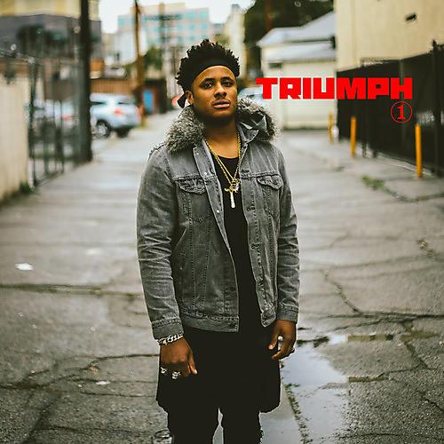 Alliance Ronald Bruner Jr - Triumph
