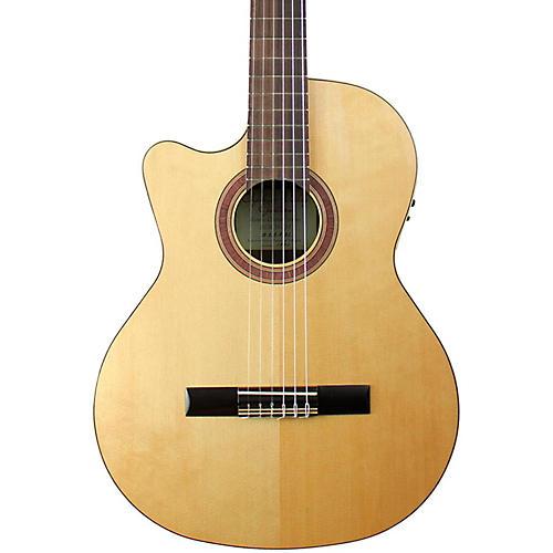 Kremona Rondo R65CW Left-Handed Classical Electric Guitar