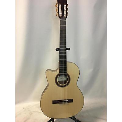 Kremona Rondo TL Left Handed Nylon String Acoustic Guitar
