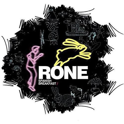 Alliance Rone - Spanish Breakfast