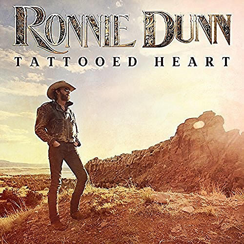 Alliance Ronnie Dunn - Tattooed Heart