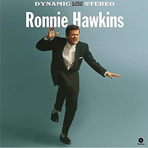 Alliance Ronnie Hawkins - Ronnie Hawkins (Debut LP) + 4 Bonus Tracks