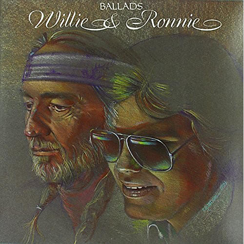 Alliance Ronnie Milsap - Ballads: Willie & Ronnie (Back to Back)