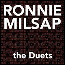 Ronnie Milsap - Duets (CD)