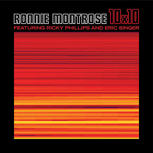 Alliance Ronnie Montrose - 10x10