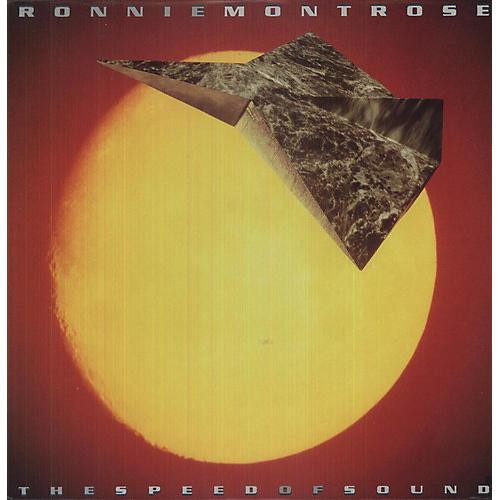 Alliance Ronnie Montrose - Speed of Sound