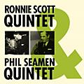 Alliance Ronnie Scott - Ronnie Scott & Phil Seamen Quintet thumbnail