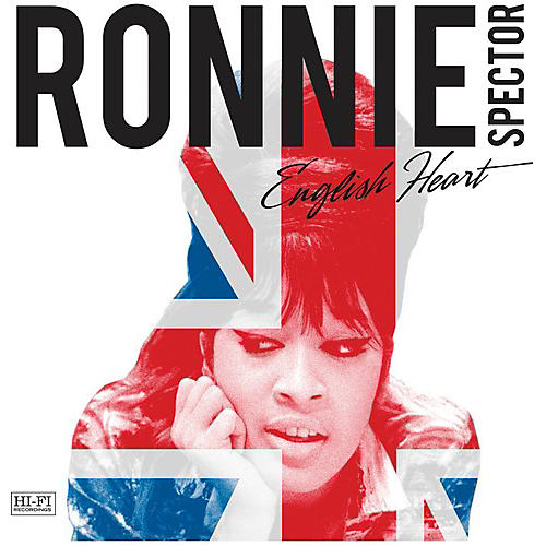 Alliance Ronnie Spector - English Heart
