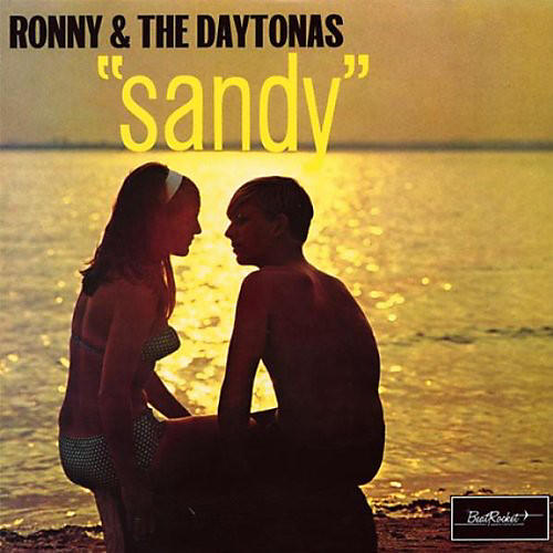 Alliance Ronny & the Daytonas - Sandy