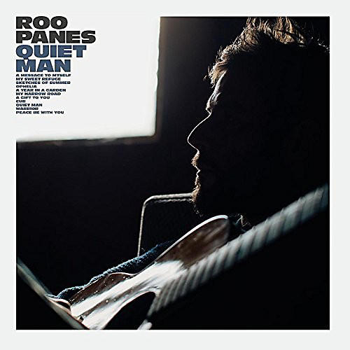 Alliance Roo Panes - Quiet Man