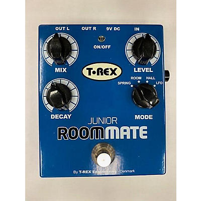 T-Rex Engineering Roomate Junior Effect Pedal