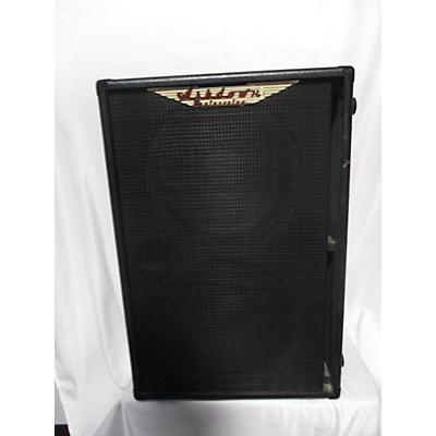Ashdown Root Master 2x12 Bass Cabinet