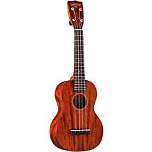 Open BoxGretsch Guitars Root Series G9110 Concert Standard Ukulele