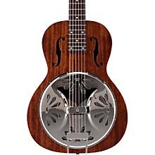 Open BoxGretsch Guitars Root Series G9210 Boxcar Square Neck Resonator