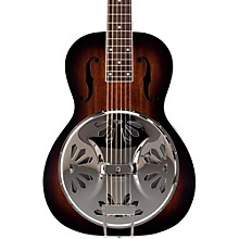 Open BoxGretsch Guitars Root Series G9230 Bobtail Square Neck Acoustic-Electric Resonator