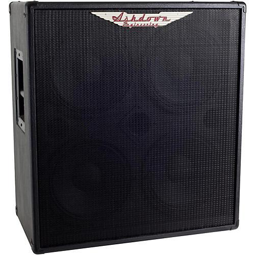 Ashdown Rootmaster 450W 4x10 Bass Speaker Cab 8 Ohm