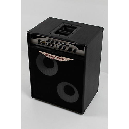 Ashdown Rootmaster C210-500-T EVO II 500W 2x10 Bass Combo Amp Condition 3 - Scratch and Dent Regular 194744049804