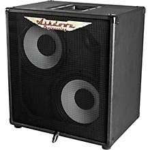 Ashdown Rootmaster EVO 210T II 300W 2x10 Bass Speaker Cabinet