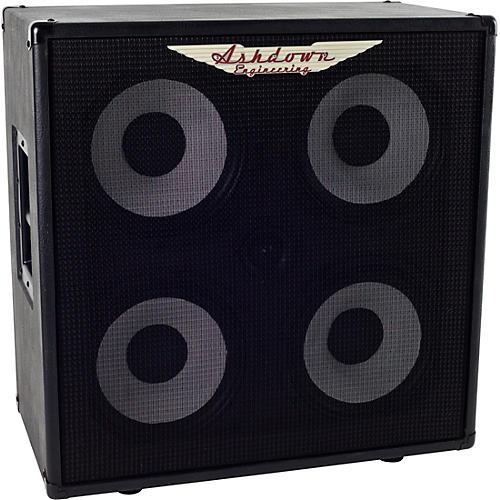 Ashdown Rootmaster EVO 410T II 600W 4x10 Bass Speaker Cabinet