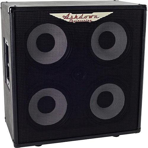 Ashdown Rootmaster EVO414T II 600W 4x10 Bass Speaker Cabinet - 4 Ohms