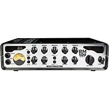 Open BoxAshdown Rootmaster RM-500 EVO II 500W Bass Amp Head