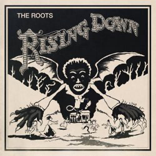 Alliance Roots - Rising Down