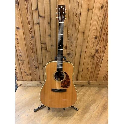 Roots Series D/SRH Acoustic Electric Guitar