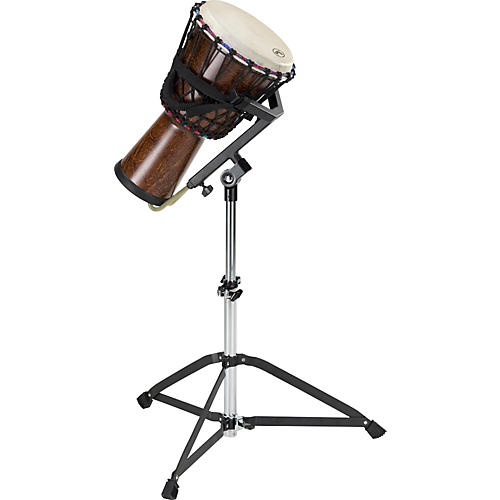 Pearl Rope Djembe with Stand