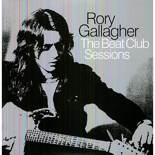 Alliance Rory Gallagher - Beat Club Sessions