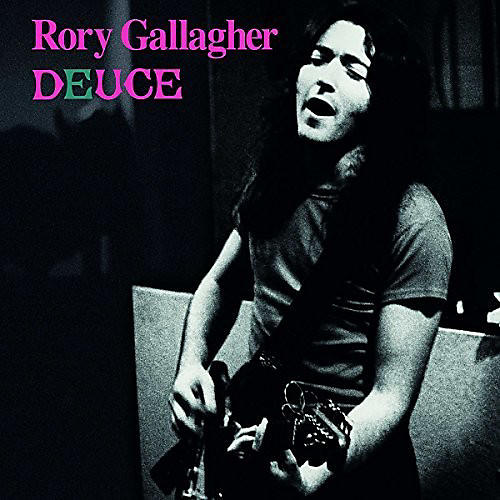 Alliance Rory Gallagher - Duece