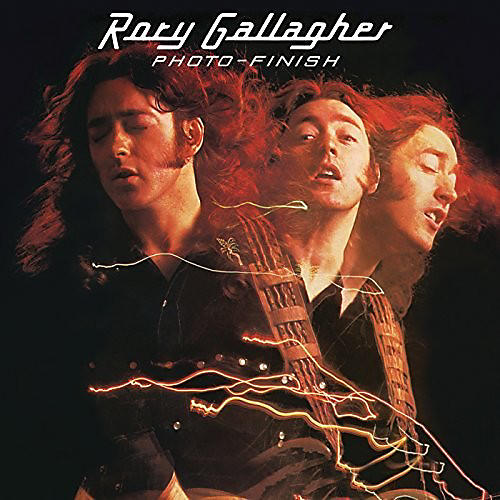 Alliance Rory Gallagher - Photo Finish