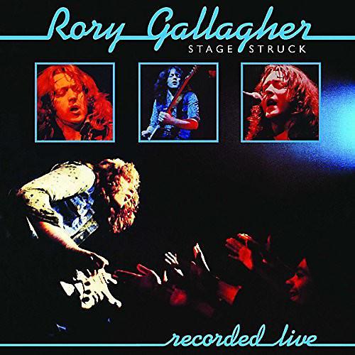 Alliance Rory Gallagher - Stage Struck